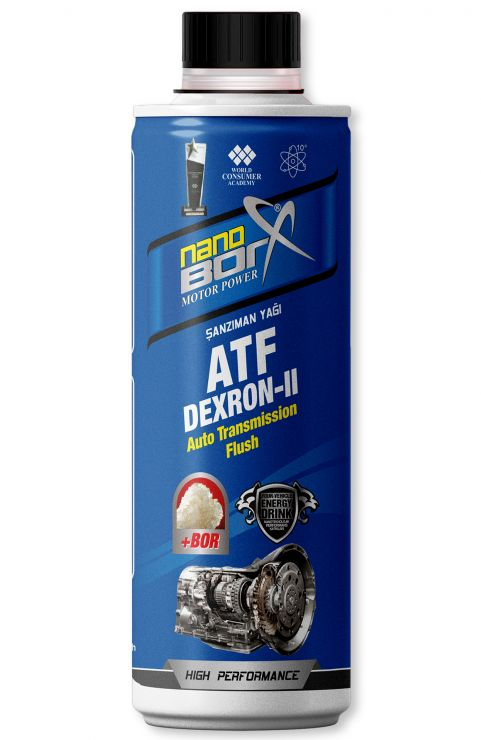 ATF DEXRON-II Additiv 600ml